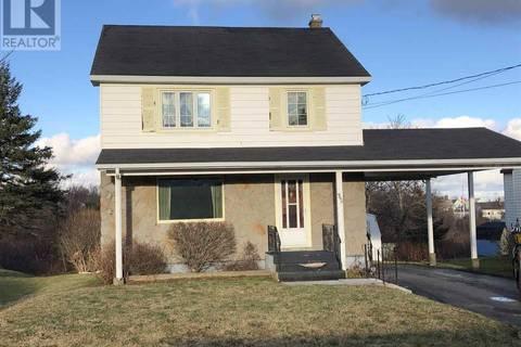 House for sale at 22 Mcvicar St Glace Bay Nova Scotia - MLS: 201903519