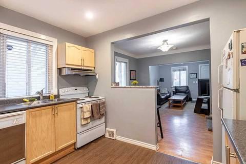 House for sale at 22 Merritt St St. Catharines Ontario - MLS: X4650880