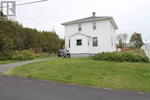 Townhouse for sale at 22 Midwood Ave Saint John New Brunswick - MLS: NB022093