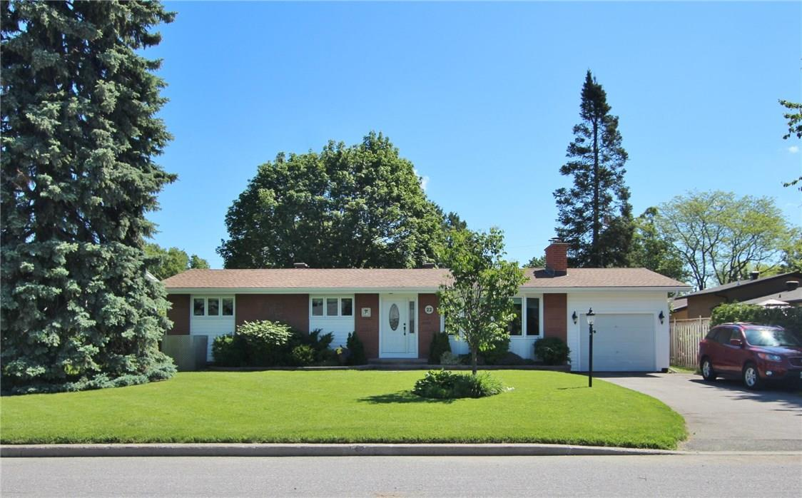 Removed: 22 Millbrook Crescent, Ottawa, ON - Removed on 2019-06-25 06:09:12