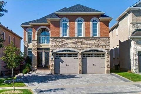 House for sale at 22 Mockingbird Dr Richmond Hill Ontario - MLS: N4537203
