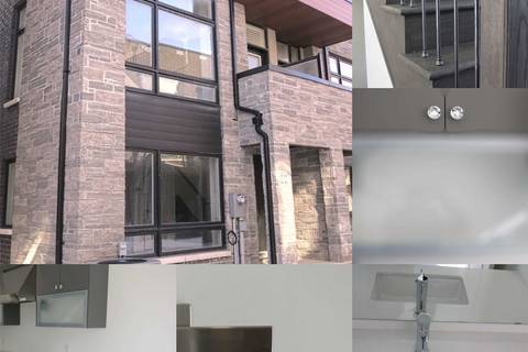 Townhouse for sale at 22 Mogul Rd Vaughan Ontario - MLS: N4728469