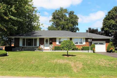 House for sale at 22 Moore Dr Port Hope Ontario - MLS: X4911572
