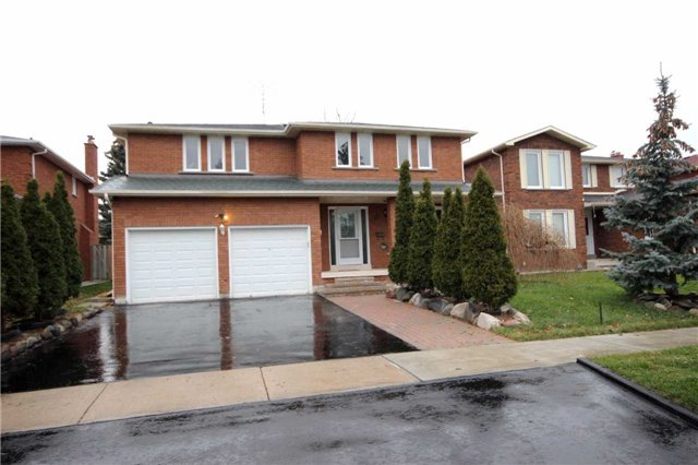 Removed: 22 Mossbank Drive, Brampton, ON - Removed on 2018-01-31 04:51:38