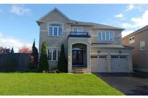 House for sale at 22 Mowat Cres Halton Hills Ontario - MLS: W4907665