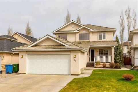 House for sale at 22 Mt Gibraltar Pl Southeast Calgary Alberta - MLS: C4244100