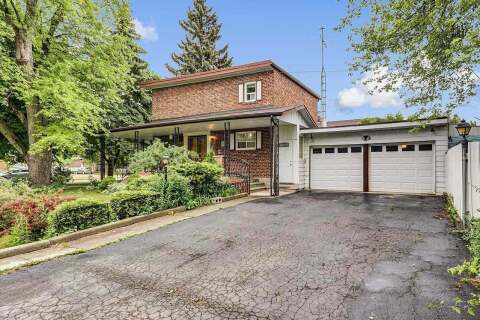 House for sale at 22 Muir Dr Toronto Ontario - MLS: E4811329