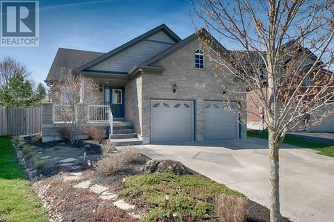 House for sale at 22 Mullin Dr Guelph Ontario - MLS: 30734135