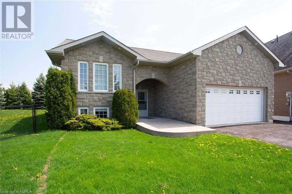 House for sale at 22 Murdoch Ct Lindsay Ontario - MLS: 254437