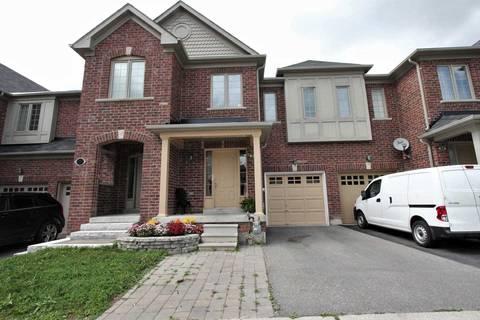 Townhouse for sale at 22 Muscadel Rd Vaughan Ontario - MLS: N4504049