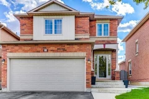House for sale at 22 National Cres Brampton Ontario - MLS: W4452222