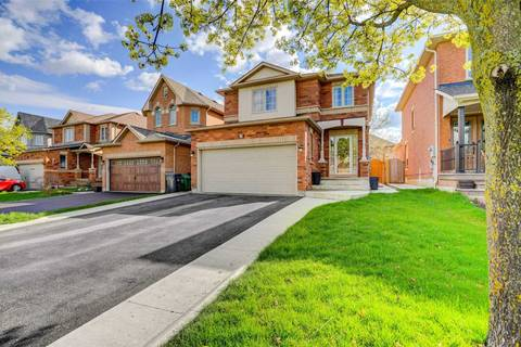 House for rent at 22 National Cres Brampton Ontario - MLS: W4637741