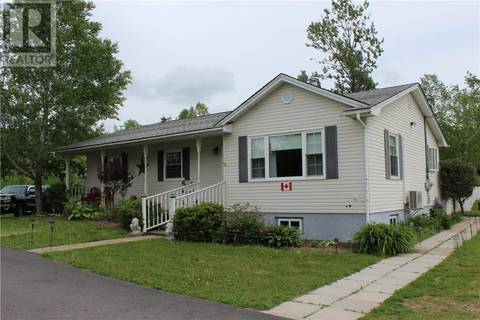 House for sale at 22 Neil Dr Hampton New Brunswick - MLS: NB027619