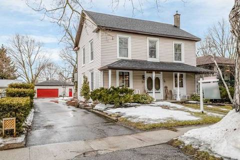 House for sale at 22 Nelson St New Tecumseth Ontario - MLS: N4384391