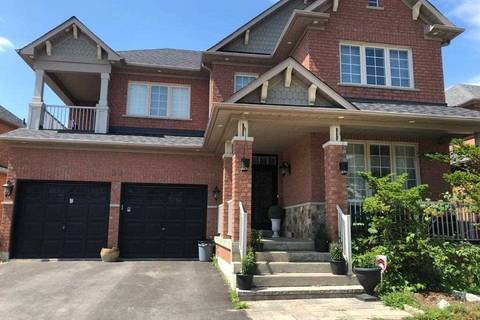 House for rent at 22 Newbridge Ave Richmond Hill Ontario - MLS: N4664556
