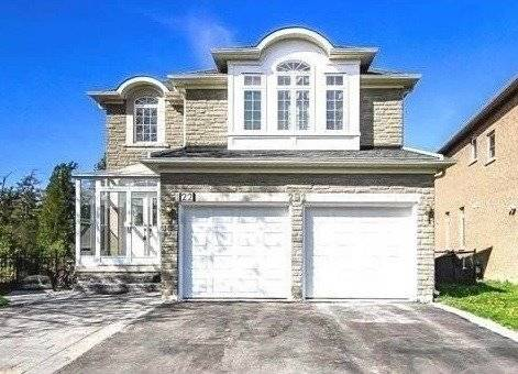 House for rent at 22 Newcastle Cres Richmond Hill Ontario - MLS: N4659887