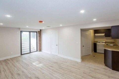 Townhouse for rent at 22 Norbert Rd Brampton Ontario - MLS: W5083819