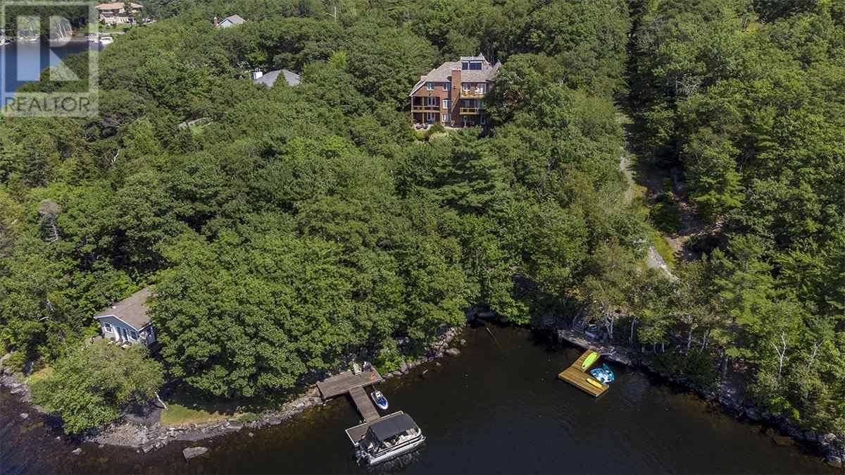 House for sale at 22 Nottingham Ln Fall River Nova Scotia - MLS: 201919635