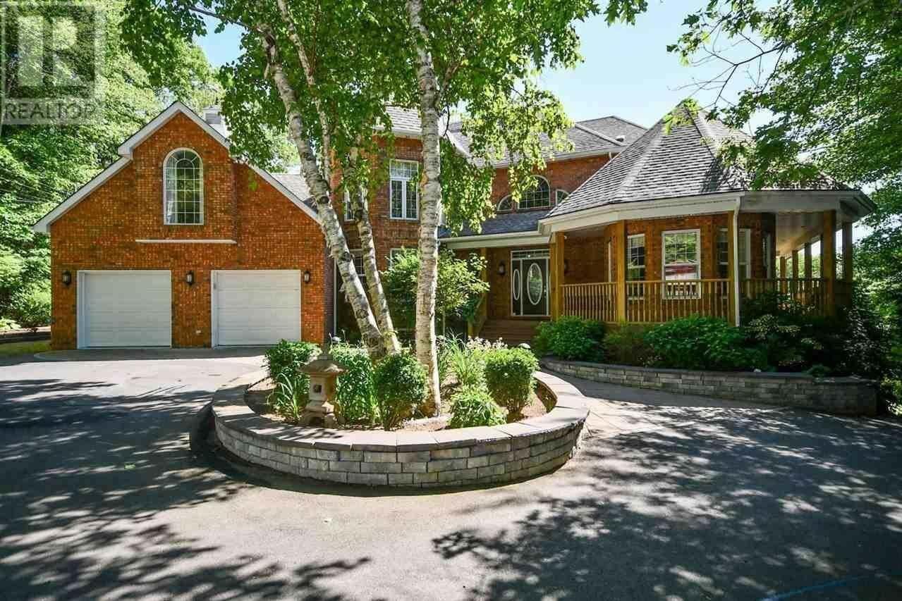 House for sale at 22 Nottingham Ln Fall River Nova Scotia - MLS: 202007486