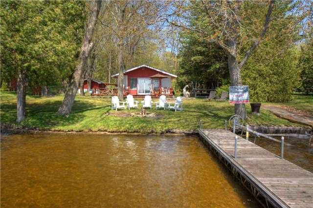 Sold: 22 Oakland Lane, Kawartha Lakes, ON