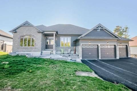 House for sale at 22 Oakmont Ave Oro-medonte Ontario - MLS: S4605419