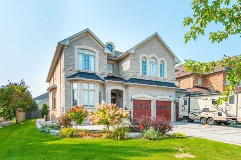 House for sale at 22 Odessa Cres Markham Ontario - MLS: N4927119