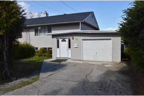 Townhouse for sale at 22 Osprey St Kitimat British Columbia - MLS: R2356079