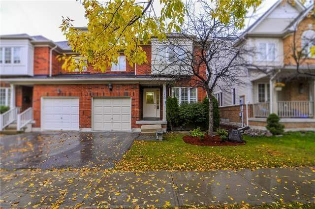 House for sale at 22 Ostick Street Aurora Ontario - MLS: N4173155