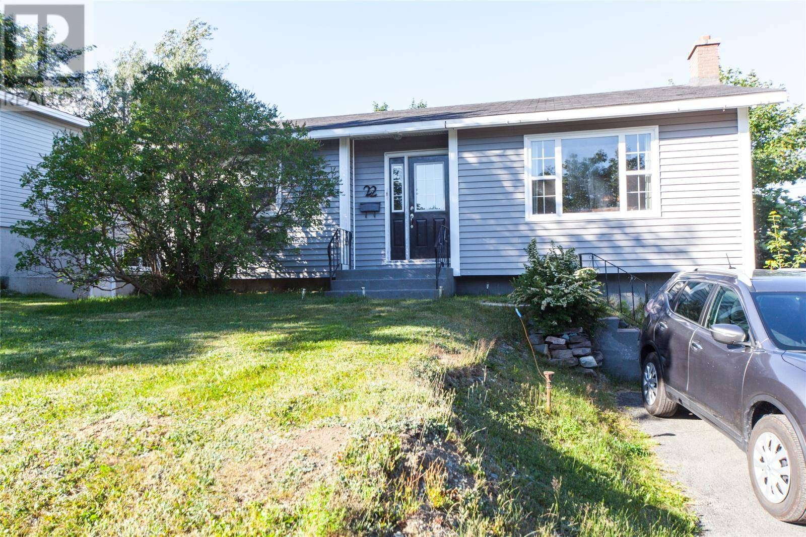 House for rent at 22 Ottawa St St. John's Newfoundland - MLS: 1212288