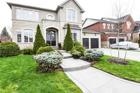 House for sale at 22 Packham Circ Brampton Ontario - MLS: W4448922