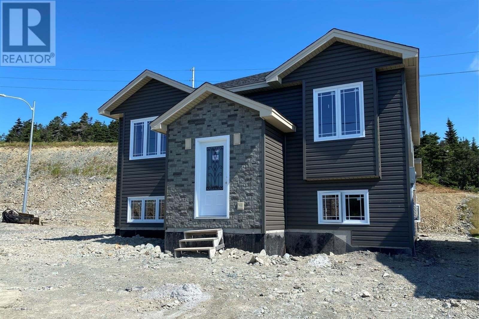 House for sale at 22 Padre Nangle Pl St. John's Newfoundland - MLS: 1214153