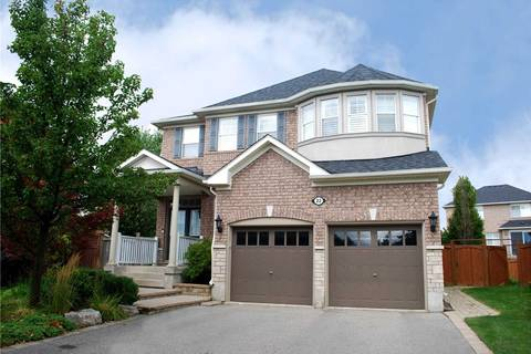 House for sale at 22 Pagoda Dr Richmond Hill Ontario - MLS: N4569385