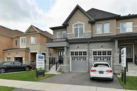 Townhouse for sale at 22 Paper Mills Cres Richmond Hill Ontario - MLS: N4897028