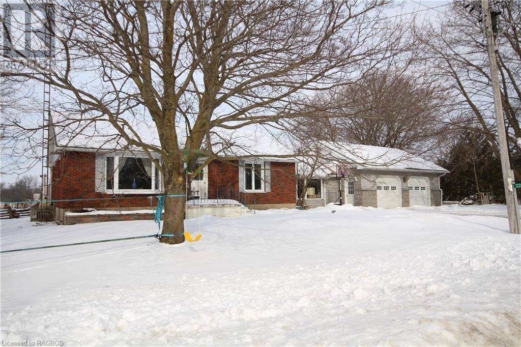 House for sale at 22 Park Head Rd South Bruce Peninsula Ontario - MLS: 244473