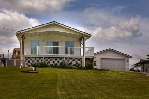 House for sale at 22 Parkland Boulevard  Rural Ponoka County Alberta - MLS: A1028960