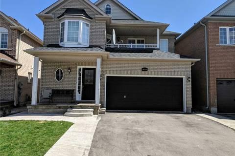 House for sale at 22 Pauline Cres Brampton Ontario - MLS: W4438892