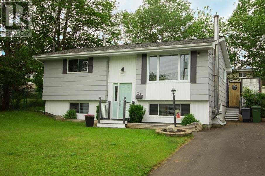 House for sale at 22 Paxton Dr Cole Harbour Nova Scotia - MLS: 202011826