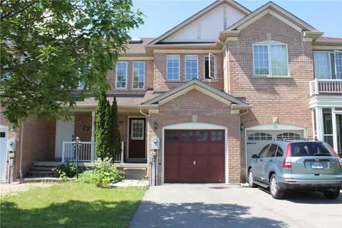 Townhouse for sale at 22 Penderwick Cres Vaughan Ontario - MLS: N4511039