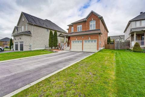 House for sale at 22 Pepin Ct Barrie Ontario - MLS: S4459439
