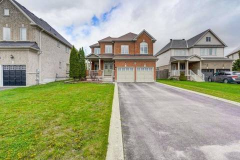 House for sale at 22 Pepin Ct Barrie Ontario - MLS: S4543312