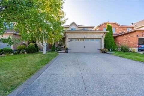 House for sale at 22 Pineridge Dr Hamilton Ontario - MLS: X4925150