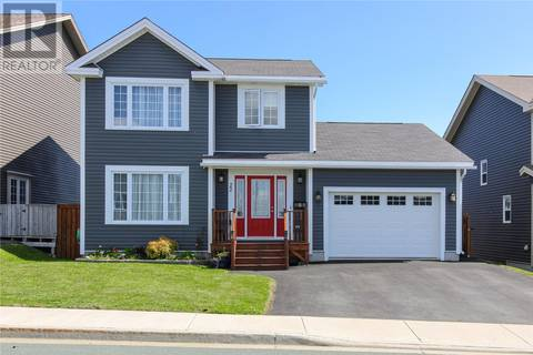 House for sale at 22 Pluto St St. John's Newfoundland - MLS: 1198355