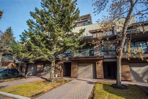 Townhouse for sale at 22 Point Mckay Cres Northwest Calgary Alberta - MLS: C4278536