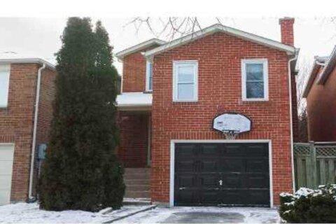House for rent at 22 Portofino Ct Vaughan Ontario - MLS: N5087717