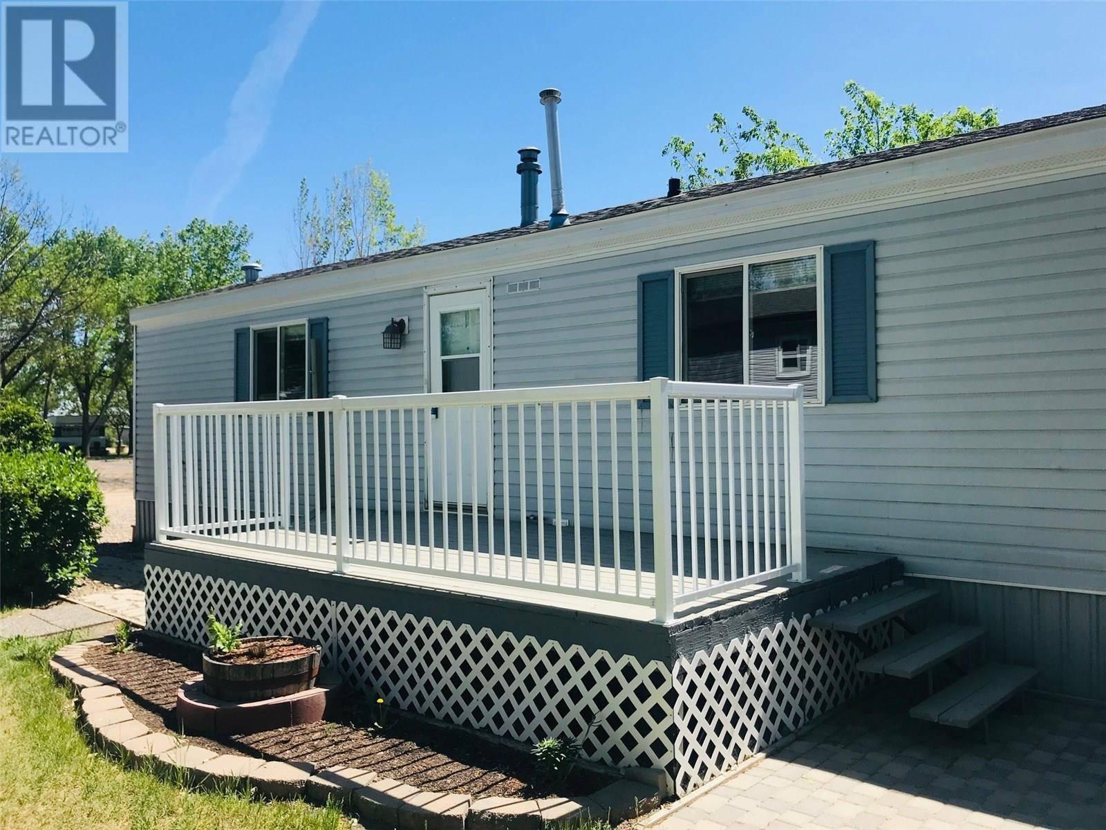 Home for sale at 22 Prairie Sun Ct Swift Current Rm No. 137 Saskatchewan - MLS: SK756365