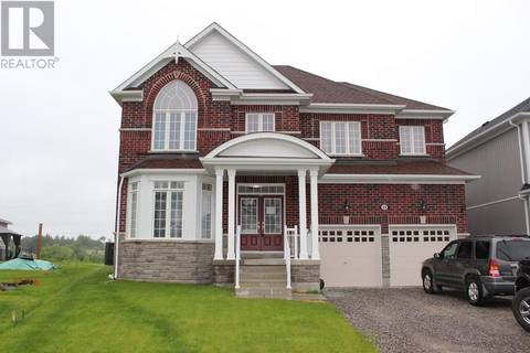 House for rent at 22 Primeau Cres Lindsay Ontario - MLS: 201881