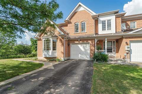 Townhouse for sale at 22 Queen Anne Dr Brampton Ontario - MLS: W4821050