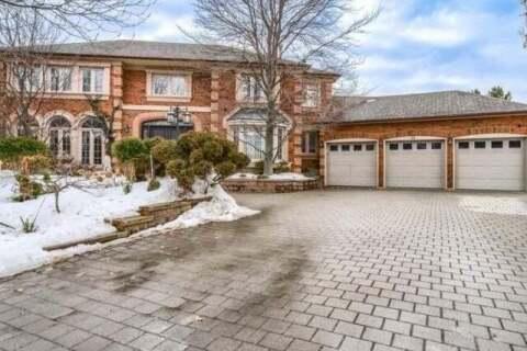 House for sale at 22 Ravinder Ct Brampton Ontario - MLS: W4810277