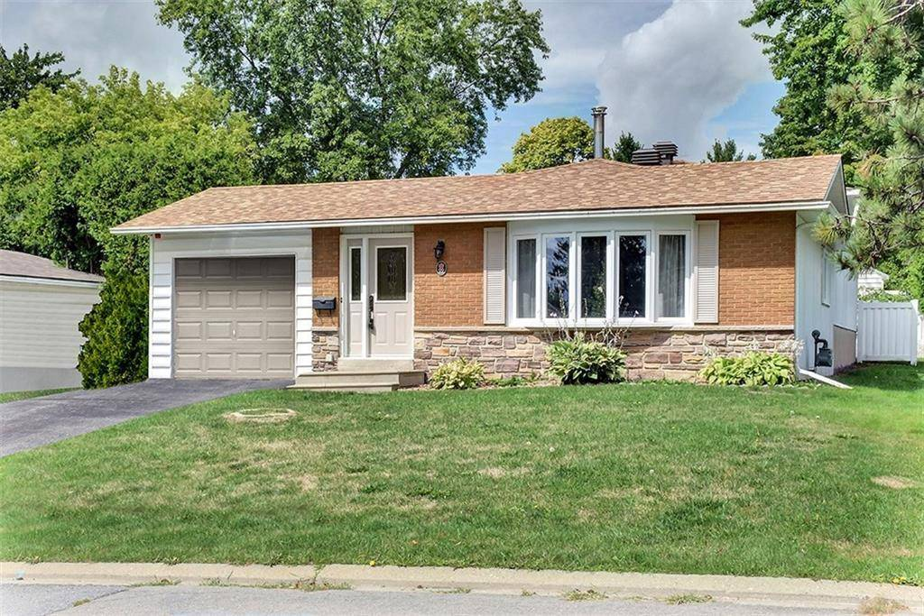 House for sale at 22 Red Maple Cres Ottawa Ontario - MLS: 1167222