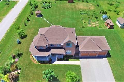 House for sale at 22 Ridge Rd Uxbridge Ontario - MLS: N4524579